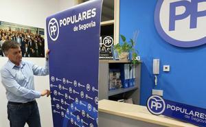 «Yo votaría por lograr el 35% de los votos y 35 escaños en las Cortes»