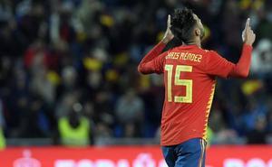 Brais Méndez: «La Euro 2020 no es una carrera de aquí a mañana»