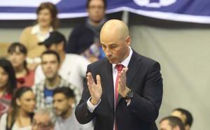 Peñarroya: «Tiene mucho mérito ganar al San Pablo en su casa»