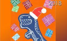 Convocada la XIII edición del concurso 'Los Dinosaurios y la Navidad'