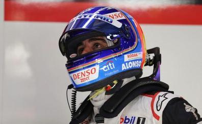 El calendario de 2019 del Fernando Alonso 3.0, con el reto de ganarlo todo