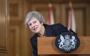 Boris Johnson tilda de «trágica ilusión» las palabras de May sobre un cambio en el acuerdo del Brexit