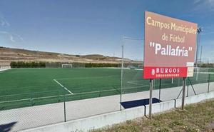 Podemos reclama a la FCYLF una ambulancia en los campos de fútbol de Pallafría