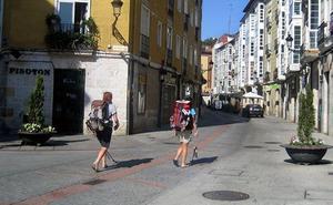 Cs reclama que el Ayuntamiento tenga más interés por la Asociación de Municipios del Camino de Santiago