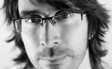 José Gutiérrez Román presenta su libro 'Todo un temblor'