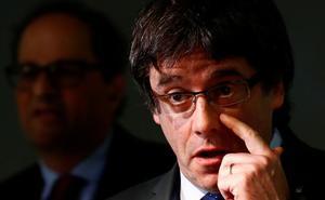 Los catalanes prefieren la profundización del Estatut antes que la independencia