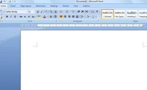Descubren una puerta de entrada para hackers en Microsoft Word