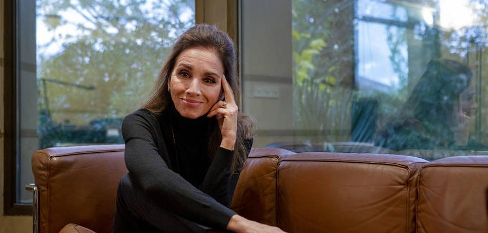 Ana Belén: «Soy una mujer insegura»