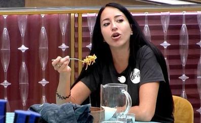 La gran bronca entre Miriam y Aurah en 'GH VIP': «Eres una mierda»