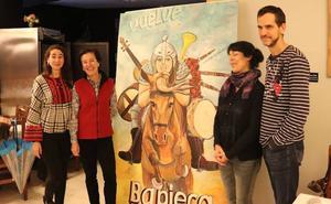 La música extranjera gana peso en el Babieca Folk con tres grupos de Irlanda, Escocia y Lituania
