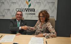 La Asociación de Periodistas y Caja Rural Burgos se alían para una segunda edición de 'El Periódico del Cole'