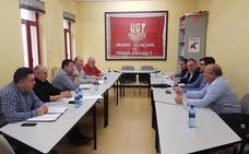 Un total de 4.000 contratos de temporeros se firmaron en la vendimia de Ribera del Duero