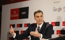 Sánchez admite ya que sin Presupuestos no podrá agotar la legislatura