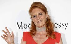 Diana se hubiera sentido orgullosa de sus nueras, según la duquesa de York