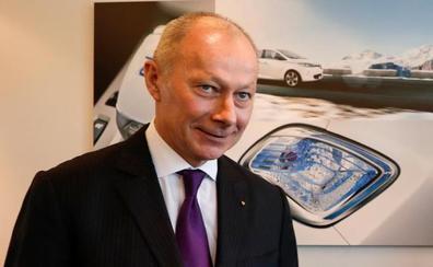 Thierry Bolloré, impulsado a lo más alto de Renault