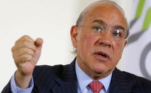 La OCDE y el FMI empeoran dos décimas su previsión de crecimiento de España