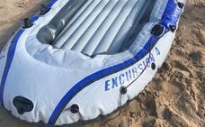 Hallados los cadáveres de dos inmigrantes en las playas de Cádiz