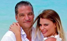 Gustavo González y María Lapiedra anuncian su boda