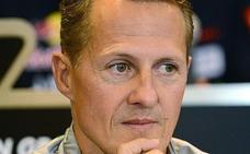 Sale a la luz la última entrevista a Schumacher antes de su accidente