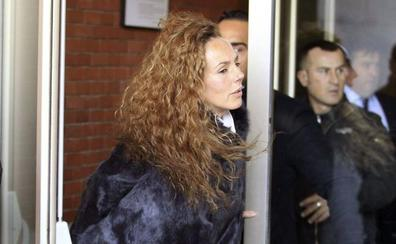 Rocío Carrasco pierde el juicio por malos tratos contra Antonio David Flores