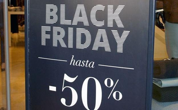 Gamonal se suma al Black Friday