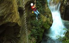 Naturaleza y actividad en Costa Rica