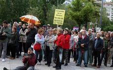 Los alcaldes socialistas del alfoz plantean manifestarse por los recortes sanitarios