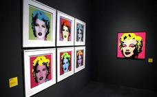 La justicia belga secuestra 58 obras de Banksy en Bruselas