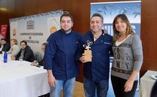 La casa de comidas Latasia gana el campeonato de cocidos del 'Burgos entre cucharas'
