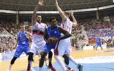 Máxima concentración del San Pablo Burgos para derrotar al Iberostar Tenerife