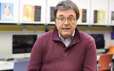 Conferencia de Alberto Fernández Soto sobre el origen del universo en el MEH