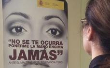 247 mujeres burgalesas están bajo protección policial por violencia de género