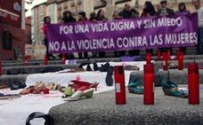 La provincia burgalesa saldrá a las calles para gritar contra la violencia de género