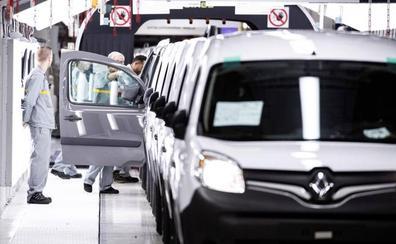 Los cambios en la alianza que exige Nissan afectarán a las plantas de Renault en España
