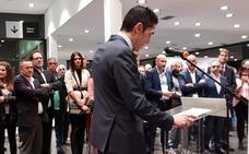 Autovican invierte medio millón de euros en su nuevo concesionario en Aranda