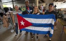 Los médicos cubanos comienzan a abandonar Brasil