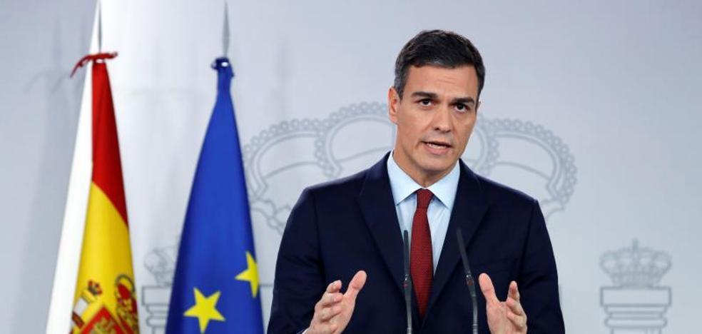 España levanta el veto a la cumbre del 'brexit' tras un acuerdo sobre Gibraltar
