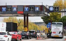 La AP-1, el espejo en el que se mira el sistema de autopistas españolas