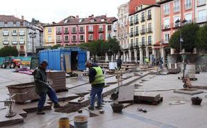 El salario medio de los burgaleses es el más elevado de Castilla y León