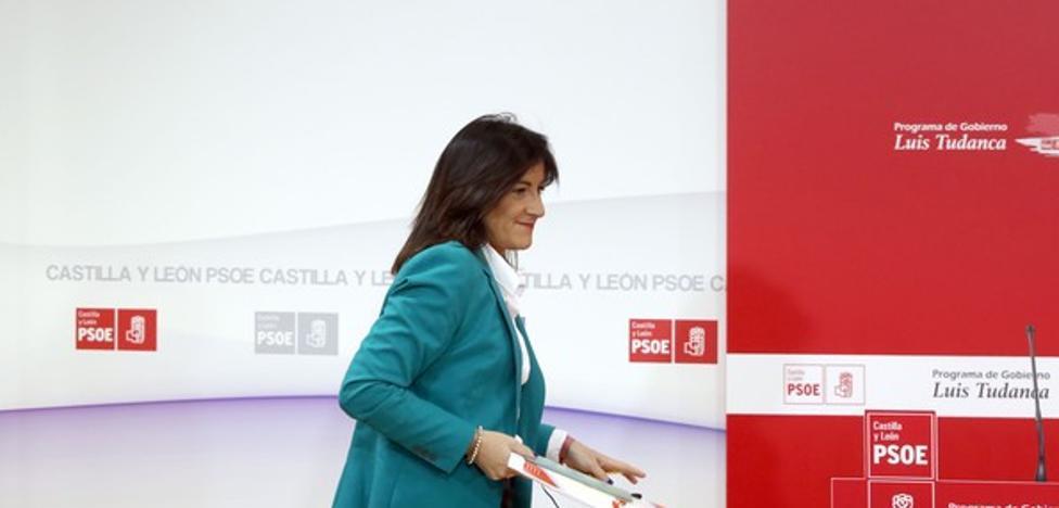 El PSOE de Castilla y León presentará en Salamanca su 'Escuela de Gobierno'