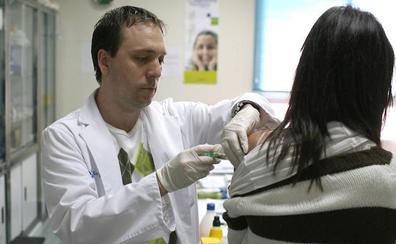 La nueva vacuna del papiloma aumenta al 90% la protección frente al cáncer de cérvix
