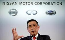 Nissan confirma su deseo de revisar la alianza con Renault tras despedir a Ghosn