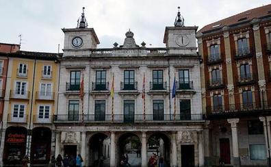 El Ayuntamiento de Burgos se suma a la campaña 'Ciudades por la vida y contra la pena de muerte'