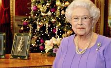 Isabel II pesa a su familia antes de Nochebuena