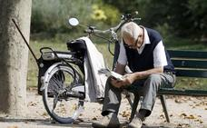 La paga compensatoria de los pensionistas costará 386 millones a la Seguridad Social