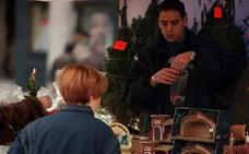 Miranda celebra su VIII Mercado Navideño el 1 y 2 de diciembre