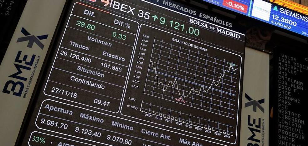 El Tesoro cerrará el año con una emisión de deuda menor a la prevista y ahorrará 1.500 millones