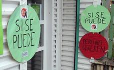 El Ayuntamiento sancionará a dos familias incumplidoras e instará a su desahucio del Parque de Viviendas