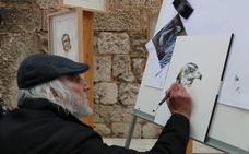 El Monasterio de San Juan acoge una muestra sobre la infancia de Rodríguez de la Fuente
