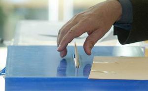 1.206 extranjeros extracomunitarios podrán votar en Burgos en las próximas elecciones locales